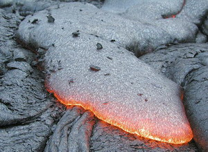 Полезное ископаемое базальт
