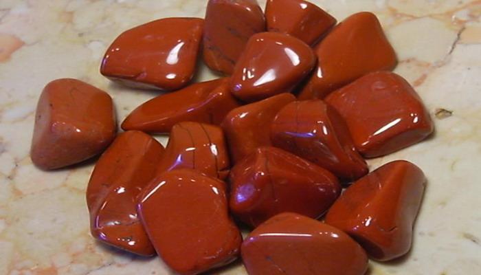 фото камня яшма