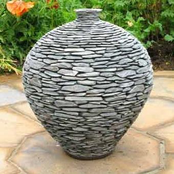 как сделать фигурку из камня