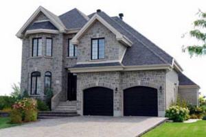 Какой камень лучше выбрать для строительства дома