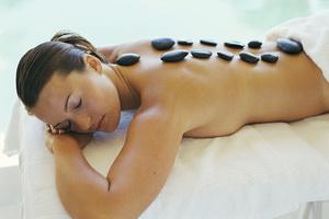 Стоунтерапия: какими камнями можно делать массаж